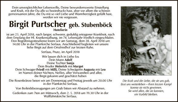 Birgit Purtscher
