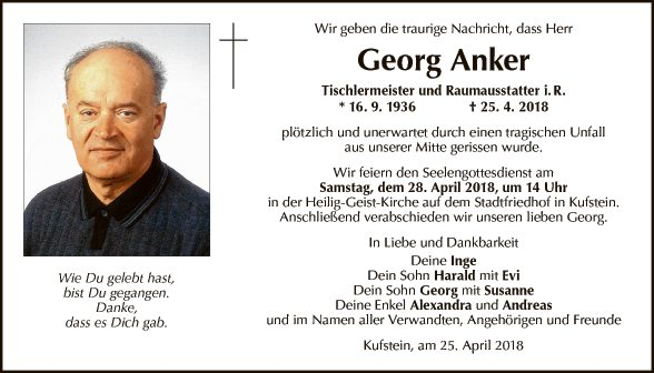 Georg Anker