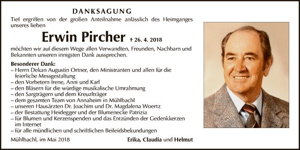 Erwin Pircher