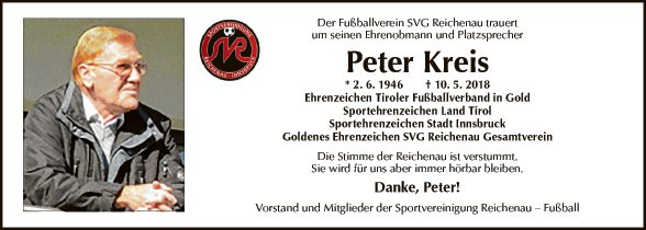 Peter Kreis