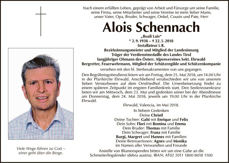 Alois Schennach