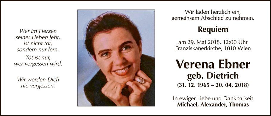 Verena Ebner