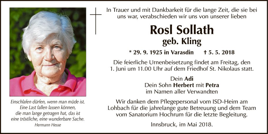 Rosl Sollath