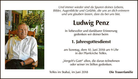 Ludwig Penz