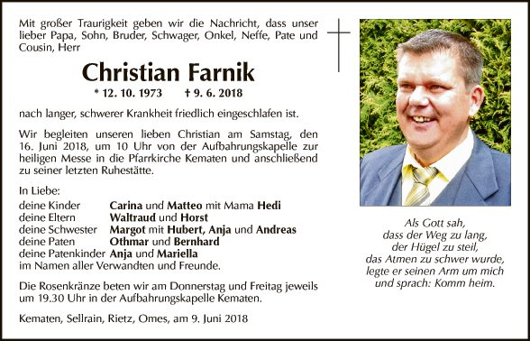 Christian Farnik
