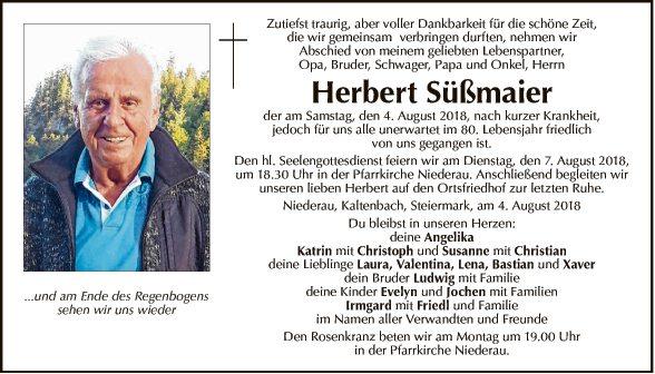 Herbert Süßmaier
