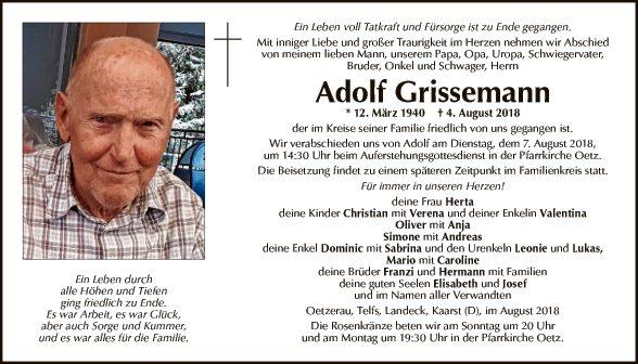 Adolf Grissemann