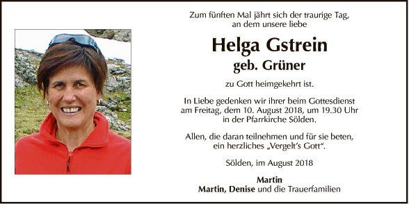 Helga Gstrein