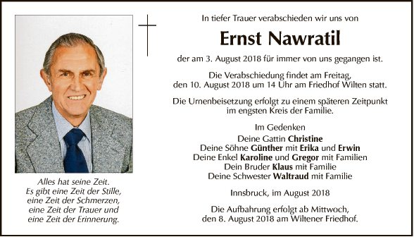 Ernst Nawratil