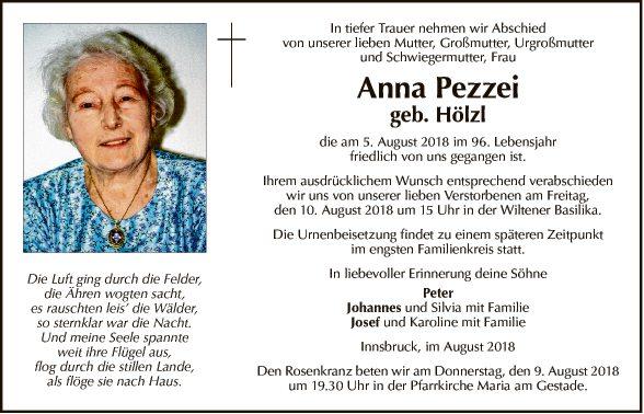 Anna Pezzei
