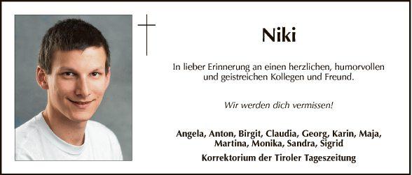 Nikolaus Uitz