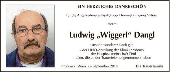 Ludwig Dangl