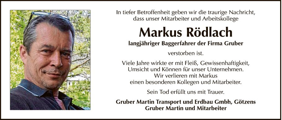 Markus Rödlach