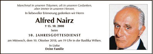 Alfred Nairz