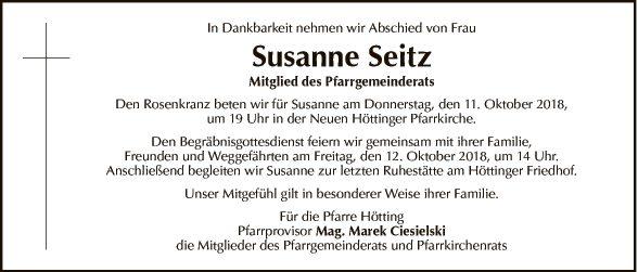 Susanne Seitz