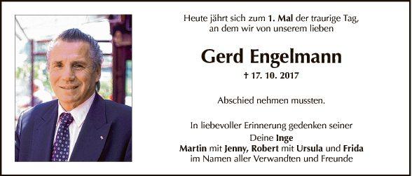 Gerd Engelmann