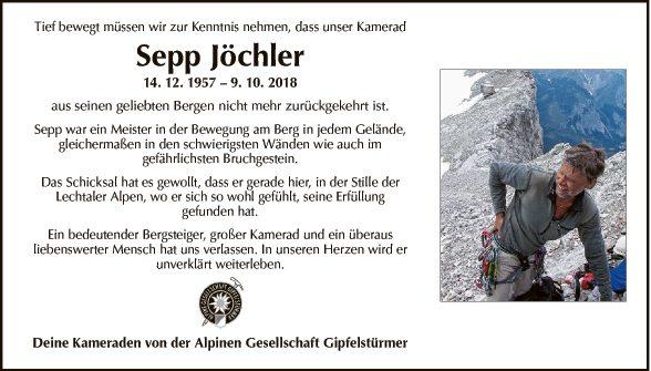 Sepp Jöchler