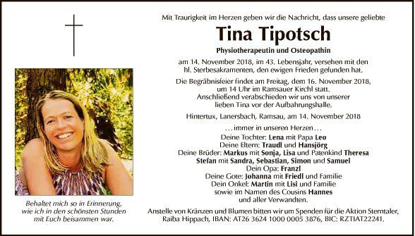 Tina Tipotsch