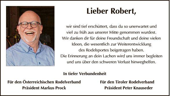 Robert Barth
