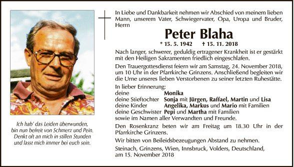 Peter Blaha