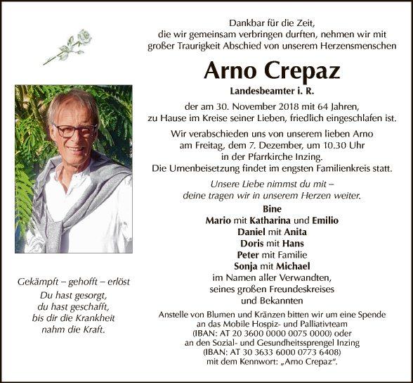 Anton Crepaz