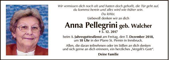 Anna Pellegrini