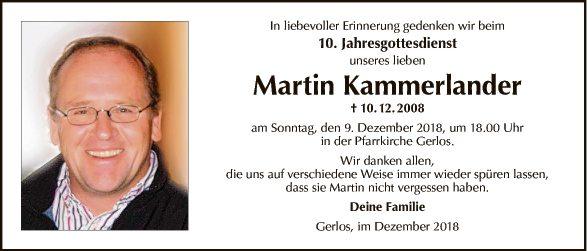 Martin Kammerlander