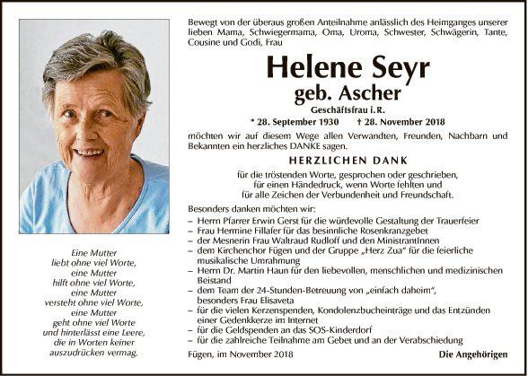 Helene Seyr