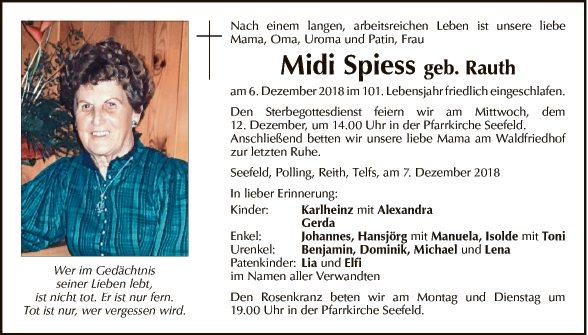 Midi Spiess