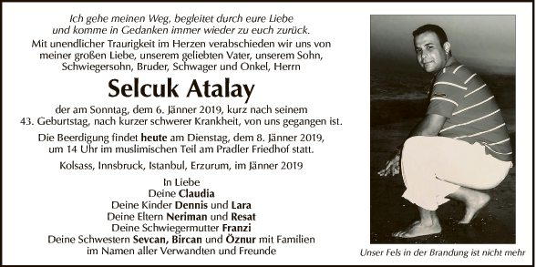 Selcuk Atalay
