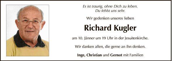 Richard Kugler