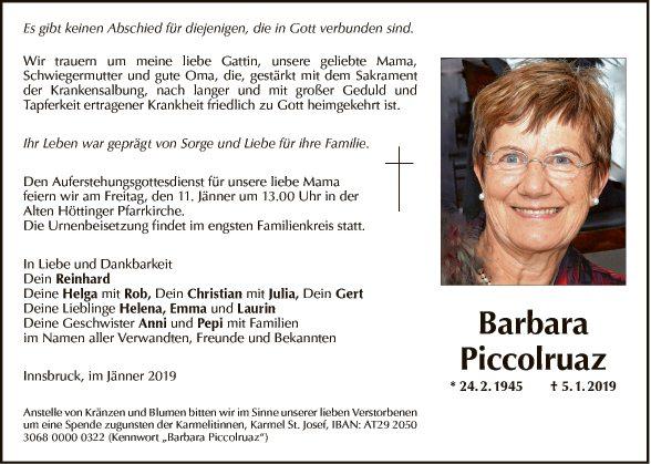 Barbara Piccolruaz