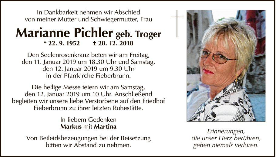 Marianne Pichler