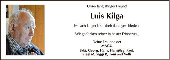 Luis Kilga
