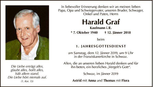 Harald Graf