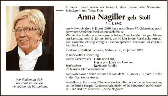 Anna Nagiller