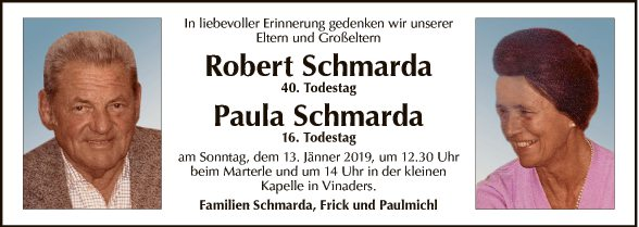 Robertund Paula Schmarda