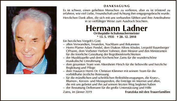 Hermann Ladner