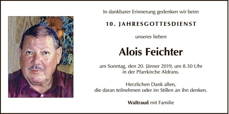 JT Alois Feichter