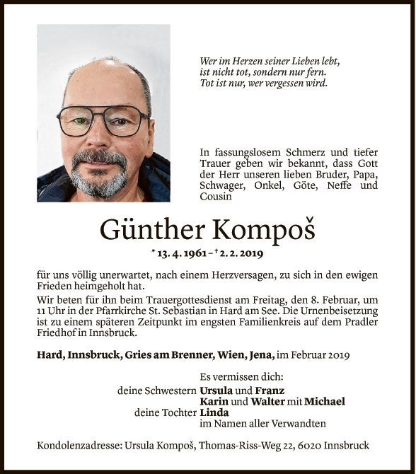 Günther Kompos
