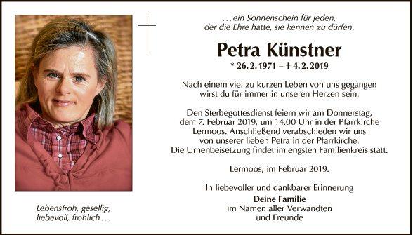 Petra Künstner