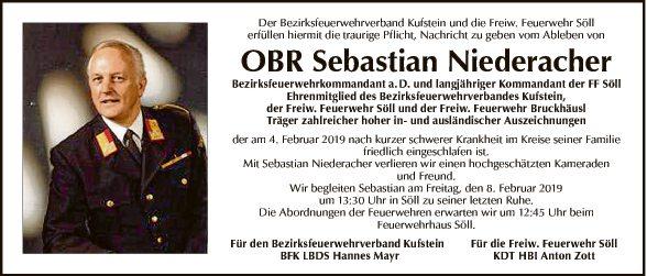 OBR Sebastian Niederacher