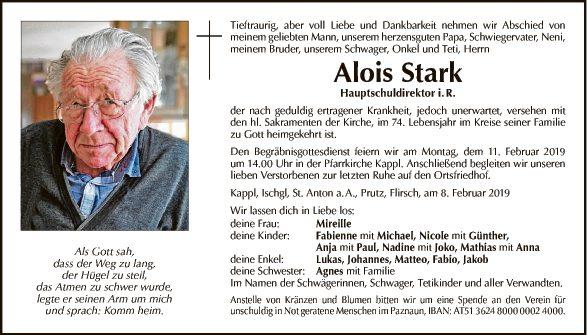 Alois Stark