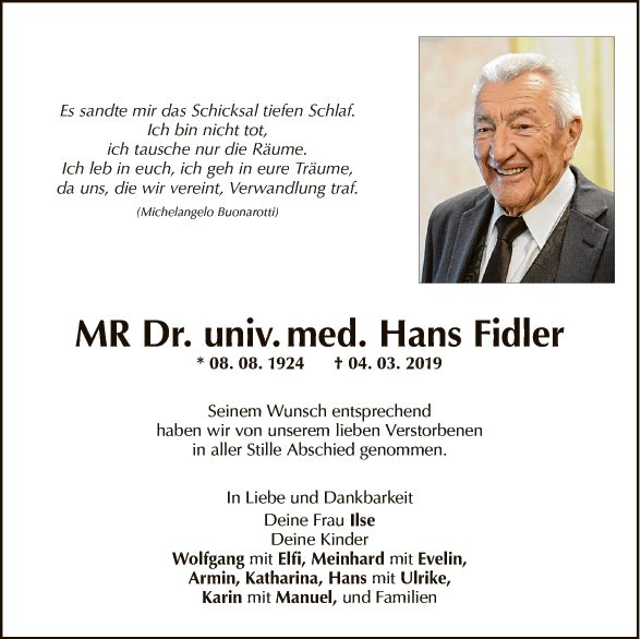 Hans Fidler