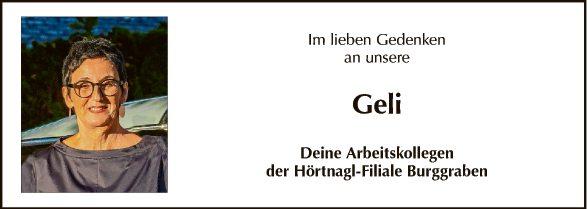 Geli Berger