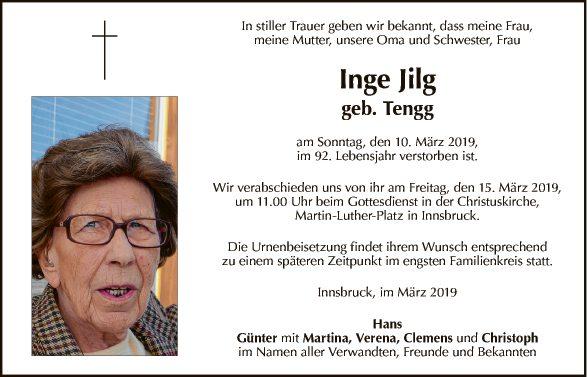 Inge Jilg