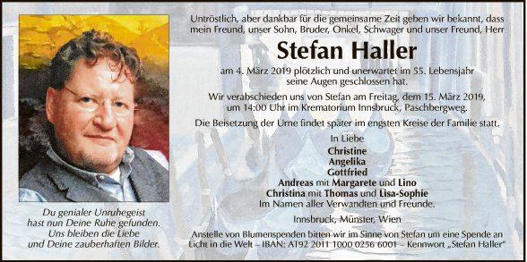 Stefan Haller