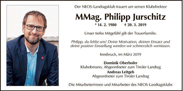 MMag. Philipp Jurschitz