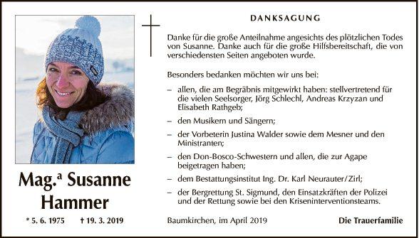 Mag. Susanne Hammer