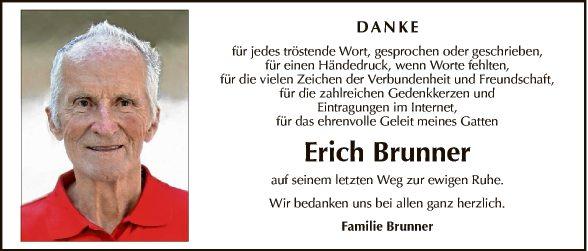 Erich Brunner